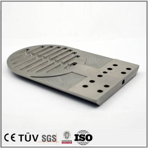 CNC-Bearbeitungsteile von chinesischen Herstellern