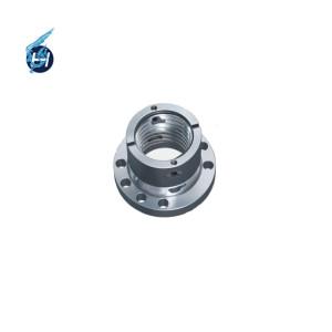 Customized CNC die casting parts aluminium zinc brass casting stamping parts