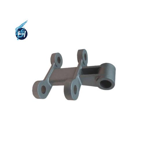 Kundenspezifische CNC-Druckgussteile Aluminium-Druckgussteile