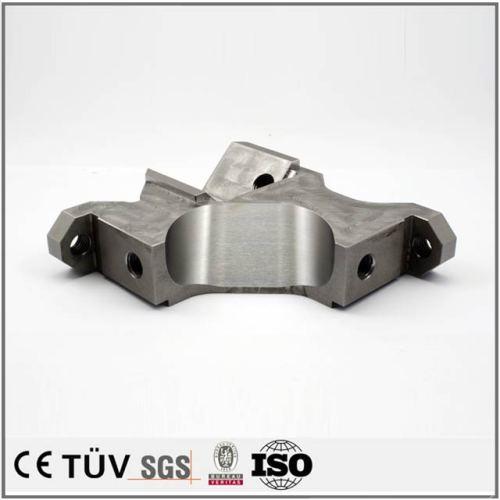 usinage cnc acier inoxydable tournage usinage de pièces de véhicules tout terrain