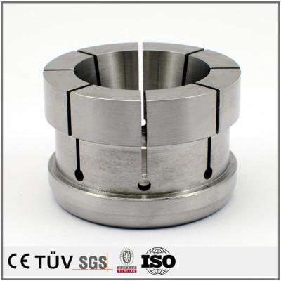 機械加工部品の定製加工  品質部品CNC機加工