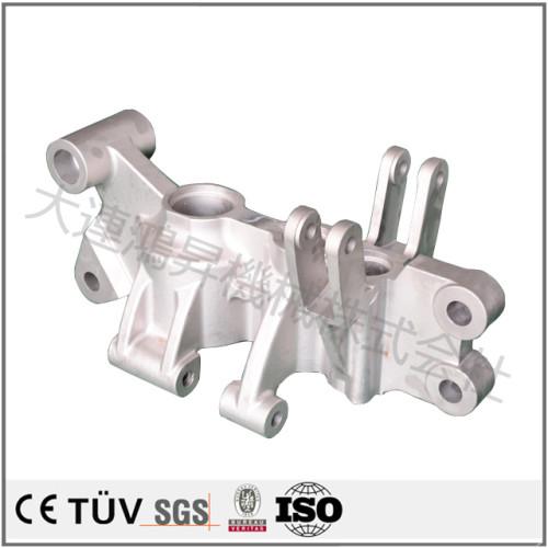 定制双相不锈钢材料铸造加工服务