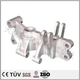 双相ステンレス材料の鋳造加工サービス