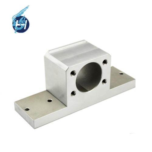 China Herstellung hoher Nachfrage CNC-Bearbeitung von Teilen
