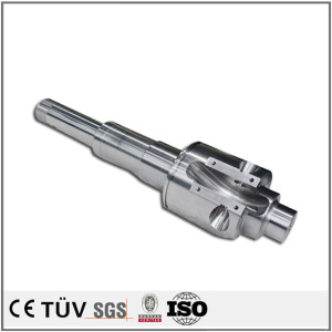 Factory price China manufacture hot sale high precision cnc machining processing service