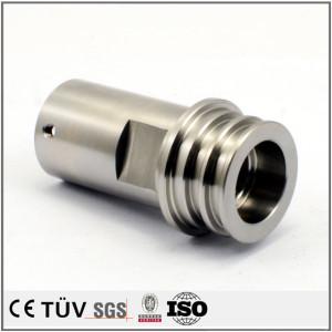 Высокоточные токарные и фрезерные детали OEM. Высококачественные детали из нержавеющей стали.