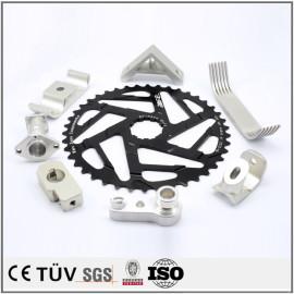 大連機械加工メーカー アルミ部品加工 特注品製作 単品製作 小ロット製作 各種機械部品加工