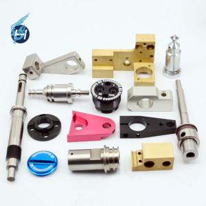 C3602部品 大連鴻昇機械部品加工サービス  精密機械加工