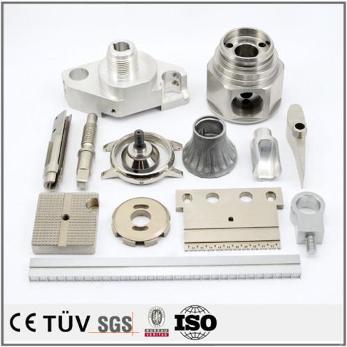China Fabrik maßgeschneiderte Aluminium-Präzisionsdrehen, Fräsbearbeitung