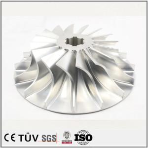 meilleur prix alliage d'aluminium accessoires en aluminium sur mesure usinage cnc pièces en aluminium