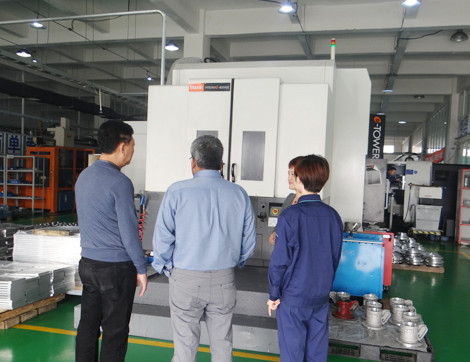 Dalian Hongsheng machine CO.,LTD