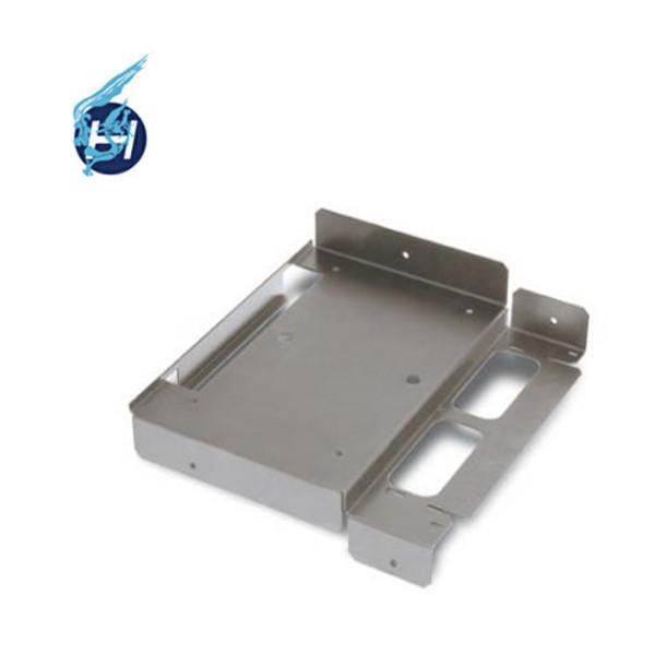 Venta caliente hoja de metal con piezas de metal de hoja ampliamente utilizados para aparatos electrónicos
