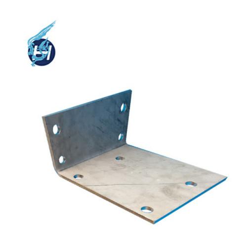 Горячая продажа металлического листа с широко используемыми деталями из листового металла для электронной техники