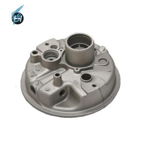 Venta caliente de aluminio piezas de fundición a presión piezas de fundición de hierro que trabajan a máquina piezas de fundición de alta precisión