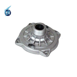 hot sale aluminium die casting parts casting iron parts machining service high precision casting parts