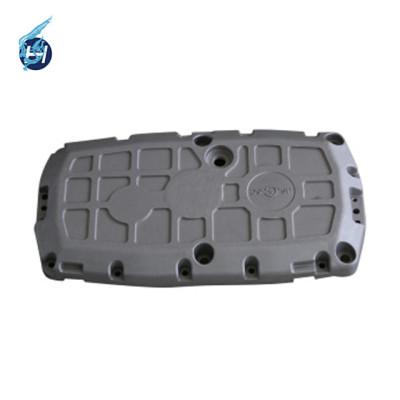 Aluminiumlegierung 7075/5051/6062 Gussteile ISO 9001 chinesischer Lieferant CNC-kundenspezifischer Bearbeitungsservice