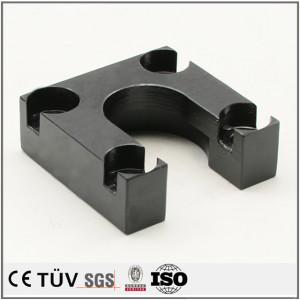 Professional Surface Treatment Parts Manufacturer's Quality Assurance