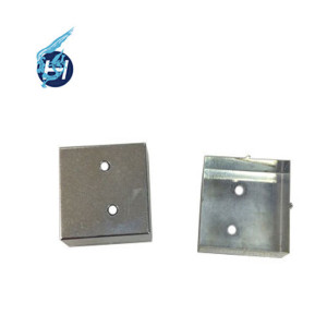 sheet metal parts high quality high precision sheet metal spare parts ISO 9001 Chinese manufacturer