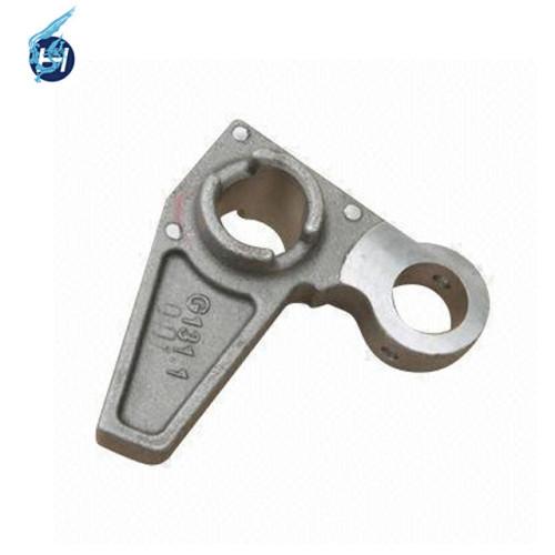 ISO 9001 maßgeschneiderter Service Chinesische Herstellung hochwertiger Gussprodukte Heißer Verkauf hochwertige Bearbeitungsteile