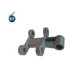 Chinesische Fertigung Casting Bearbeitungsteile CNC-Präzisionsteile angepasst