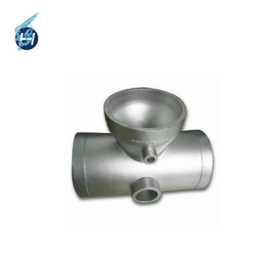 China Qualitäts-Kolbenventil-Zink-Gussteil-örtlich festgelegtes Kugelventil