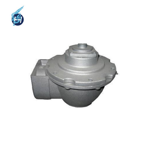 China Qualität Kolbenventil-Gussteil-örtlich festgelegtes Kugelventil Heißer Verkauf kundengebundenes Gussteil