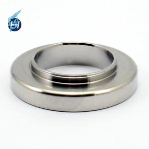 Precision mechanical parts customized processing service   High quality CNC machining