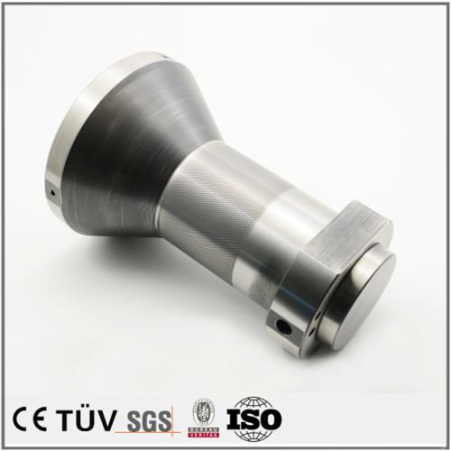 La Chine Sur mesure en acier allié sheft pièces en acier au carbone pièces fixes corps principal die pièces en acier