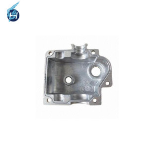 OEM professional machinery supplier cnc precision milled aluminum casting part customized aluminium  products
