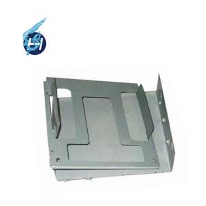 Части корпуса из листового металла Защитный чехол из листового металла горячие продажи высокой точности индивидуальные обслуживание листового металла