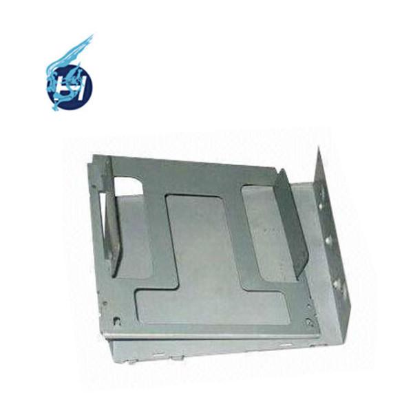 Blechgehäuse-Oberteilteile Schutzblech des heißen Verkaufs hohe Präzision besonders angefertigt Blechservice