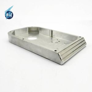 high quality high precision spare parts customized aluminium parts good quality aluminium alloy parts