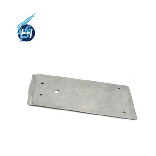 Fabrik OEM Fertigung Blech Stanzen und Blechteile Metallherstellung Service