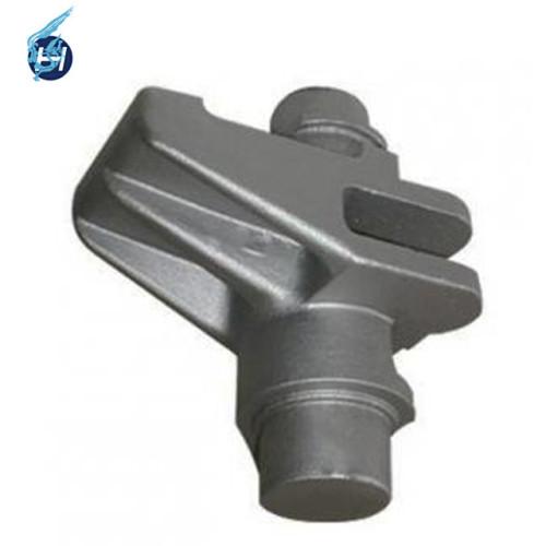 China zuverlässige Herstellung Druckgussteile Feingussteile Gusseisen Autoteile