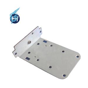 Dalian Hongsheng sheet metal products with sheet metal fabrication Services for cutting Machine
