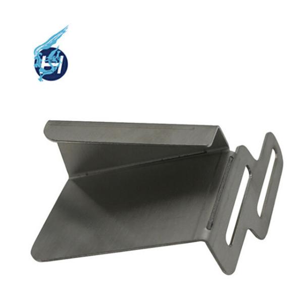 Fabricación personalizada de chapa de metal corte por láser doblado y soldadura de piezas de máquinas de fabricación