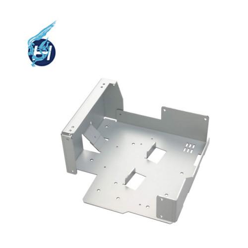 Hochwertige kundenspezifische Blechformung weit verbreitete Metallteile, die Laserschneidservice biegen