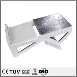 Fabricación de Dalian personalizada piezas de soldadura de casco piezas de soldadura en proyectos de soldadura de solidworks