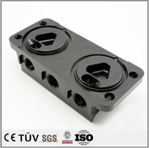 Pièces en plastique personnalisées OEM usine shell en plastique moulage par injection auto pièces de rechange CNC Peek Parts Usinage