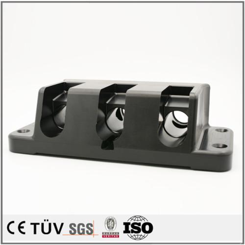 Nicht-metallisches Festigkeitsglied Abs Kunststoffprodukt Teile abs Kraftstoff Kunststoff-Spritzgusspumpe
