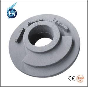 ロット鋳造、材質FC250 、鋳造完成機械旋盤仕上げ