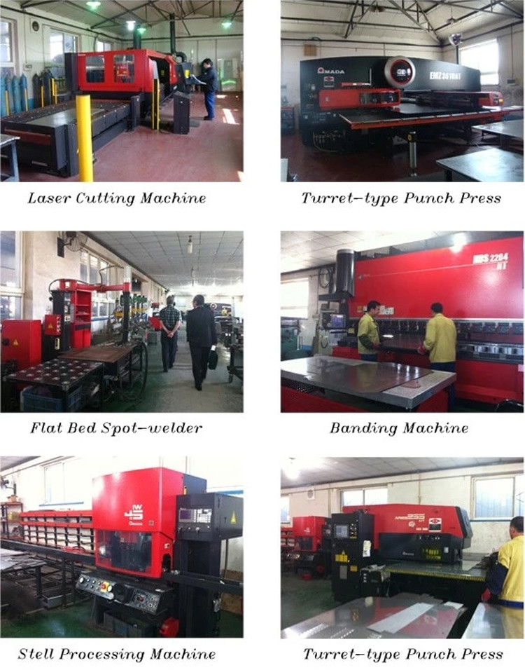 Factory customized sheet metal fabrication container box and stamping parts used for medical devices