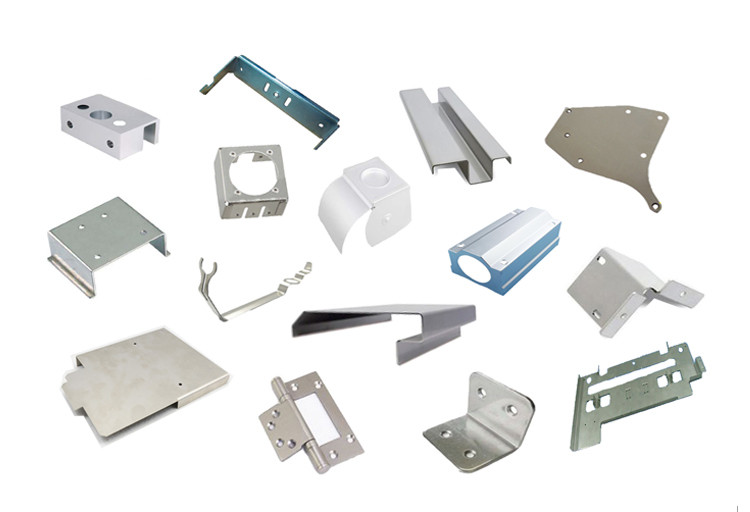 Custom made sheet metal bending clips small flat sheet metal sheet metal spring belt clips