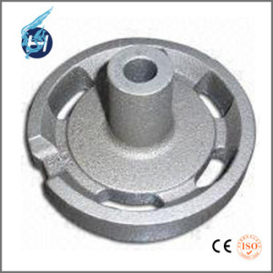 Hot sale customized precision aluminum casting parts CNC  die casting spare parts for medical machine service