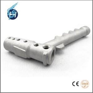 Vente chaude personnalisé pièces de coulée en aluminium de précision CNC pièces de rechange de moulage sous pression pour le service de machine médicale