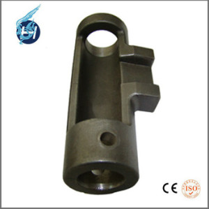 China supplier customized precision die casting mechinery parts agriculture machinery parts casting for machine service