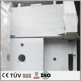 Support de soudage de haute qualité soudage des pièces de porte arrière pièces de soudage du cadre
