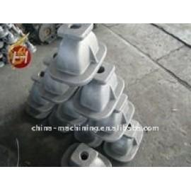砂形铸造部件砂型铝铸造