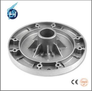 Chine bonne qualité OEM en aluminium zinc moulage sous pression des pièces de machine de moulage par rotation