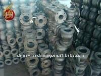 厂家供应优质精密翻砂铸件,铸后可机械精加工,水利工程用砂铸件,大连制造